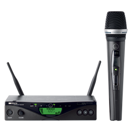 WMS470 Vocal Set C5 Band5-D 10mW EU/US/UK