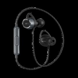 AKG N200WIRELESS - Black - Reference wireless in-ear headphones - Hero